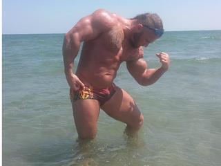 Boy viking_me