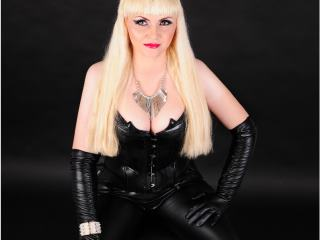 MistressDesiree's headshot